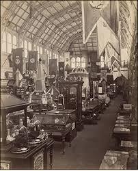 Sydney Intercolonial Exhibition 1870