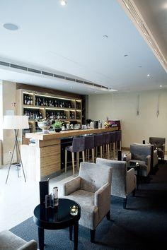 @basiccollection, Hilton Hotel Budapest #hotel #design #furniture #budapest #basiccollection #hilton
