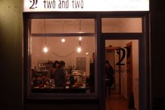Two and Two | Pannierstr. 6 12047 Neukölln, Berlin, Germany