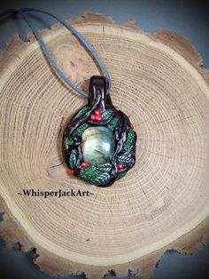 metaphysical copper necklace green gems crystal jewelry Labradorite healing stone jewelry carved gems
