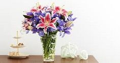 Mother's day is special for all women out there. You can easily present flowers to your mother as most of them love the scented elements of nature. Flowers can make any occasion extraordinary for example roses are one of the best ways to express love. Flowers in different styles are available at flower delivery Singapore.