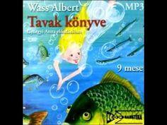 Wass Albert: Tavak könyve - 01 Teremtés Green Day, You Videos, Make It Yourself, Youtube, Movies, Creative, Films, Cinema, Movie