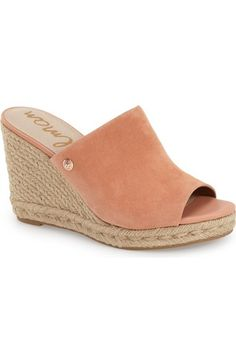 Sam Edelman 'Bonnie' Mule (Women) available at #Nordstrom
