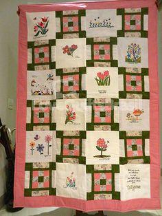 TATIANE  - Love Quilts Brasil 2015