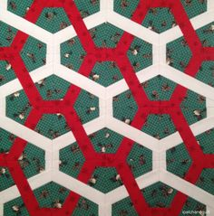 Honey for Christmas | ipatchandquilt