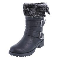 Women's Slade Commuter Boot, Black $34.99 reg $69.99 Promotions Buy One, Get One 50% Off!