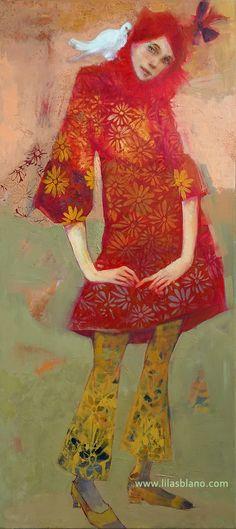 """Des Hauts et Débat""125 x 57cm.Technique mixte sur toile Medium Art, Mixed Media Art, Figurative, Silhouettes, Portraits, Tutorials, Artists, Manga, Create"