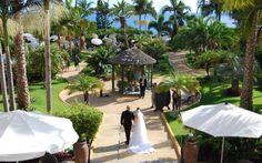 Wedding at Porto Mare in Madeira. http://www.yourmadeirawedding.com/directory/vila-porto-mare-resort