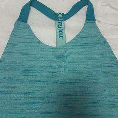 Nike Workout Two Toned Tank Top New! Nike workout two toned skinny straps tank top. Nike Tops Tank Tops