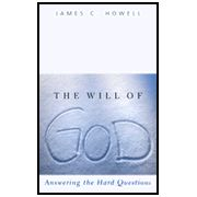 excellent book for anyone struggling to understand God's will in painful life circumstances