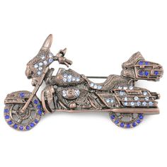 Sapphire Harley Davidson Motorcycle Sports Pin    I'd like to suggest my personal website about gift ideas and tips. The site is http://ideiadepresente.com  You're welcome to visiting my website!    [BR]  Eu gostaria de sugerir meu site pessoal de dicas de presentes, o site � http://ideiadepresente.com
