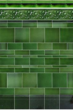 Victorian Tile Colour Blends from Victorian Ceramics. Classic ...