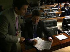 Em menos de 24h já foram recolhidas assinaturas suficientes para nova CPI da Petrobrás na Câmara dos Deputados ~ blog do Jornalista Polibio Braga