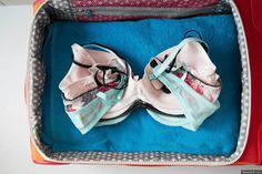 20 Genius Space-Saving Hacks for Packing Your Suitcase - Travel Packing Tips - Good Housekeeping