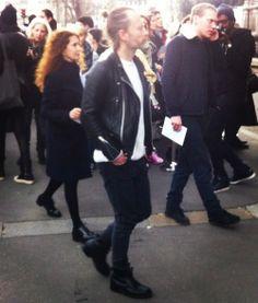 Thom ! Paris Fashion Week