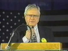 CIA And Satanism. A powerful presentation on the subject by retired FBI agent Ted Gunderson. - - YouTube