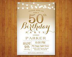 30th Birthday Invitation for Women. Purple by happyappleprinting