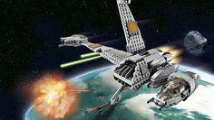 B-Wing™