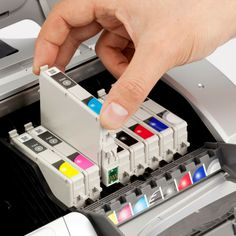 How to Reset Epson Printer Ink Cartridge? For any additional support call at 099509152 Epson Ink Cartridges, Printer Ink Cartridges, Ink Cartridge Reset, Commercial Printing, Ink Toner, New Market, Diy And Crafts, Marketing, Number