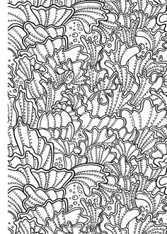 1000 Images About Adult Colouring Pages On Pinterest