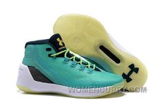 f6defc814730 Under Armour Stephen Curry 3 Shoes Tiffany White For Spring