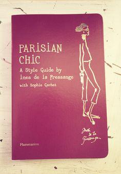 Chikke Ines de la Fressanges uundværlige guide