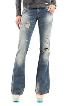 Jeans por solo 11,89 € un must-have definitivamente!
