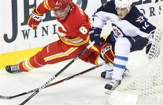 Calgary Flames vs Winnipeg Jets live streaming free   Calgary Flames vs Winnipeg Jets live streaming free on March 16-2016  Johnny Ratio net of work in flames during the starter for Tuesday's practice of birds Scotiabank once again. Notching third victory of the season in the 7-4 beating of the St. Louis Blues on Monday the 24-year-old netminder has a .897 save a 3-7-3 record and 3.03 goals against average season rate. Wednesday on the jet his sixth straight start.  SCHEIFELE stripes - to…