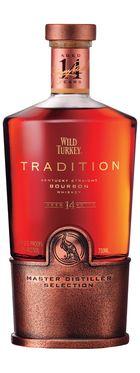 Wild Turkey 14 Year Old Bourbon Good Whiskey, Cigars And Whiskey, Scotch Whiskey, Bourbon Cocktails, Bourbon Whiskey, Alcohol Bottles, Liquor Bottles, Rum Bottle, Whiskey Bottle