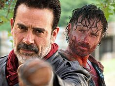 'The Walking Dead' podría retrasarse indefinidamente