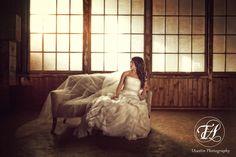 Bridal Loft | SODO Park | Seattle, WA | TAustin Photography