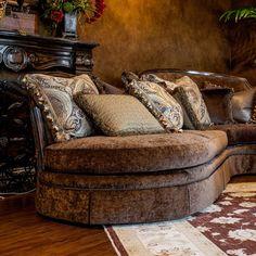 Marge Carson Furniture