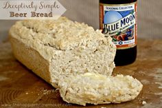 45+ Bread Recipes - Page 31 of 48 - Domestically Speaking