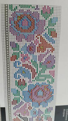 Folk Embroidery, Embroidery Patterns, Quilt Patterns, Sewing Patterns, Ribbon Work, Cross Stitch Flowers, Crochet, Needlepoint, Needlework