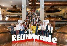 SurSideStory en RedInnprende de la Fundación Cruzcampo