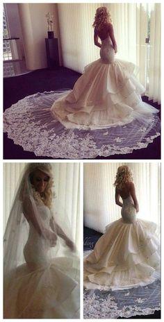 Wedding Dresses,2016 Wedding Gown,Lace Wedding Gowns,Ball Gown Bridal Dress,Fitted Wedding Dress,Corset Brides Dress,Vintage Wedding Gowns,Straps Wedding Dress