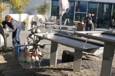 Köln Odysseum Bilim Merkezi – Bilim Okulu