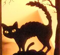 Halloween-Türdekoration