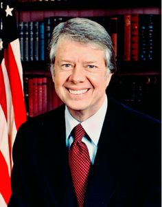 President Jimmy Carter (1976-1981) created the Department of Energy in 1977 in response to the 1973 OPEC Oil Embargo.  The agency's purpose is to establish a national energy policy with key goals of reducing dependence on imported oil and lessening the effect of carbon based fuels on the physical environment.