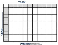 Candid image throughout printable football grid