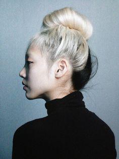Soo Joo Park #model