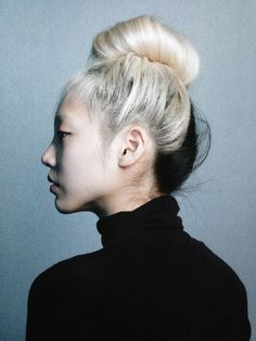 soo joo park by marton perlaki for oyster magazine no.102, march 2013.