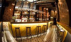 Cocktail bars που ήρθαν για να μείνουν, αυθεντικά ποτάδικα και cozy στέκια για…