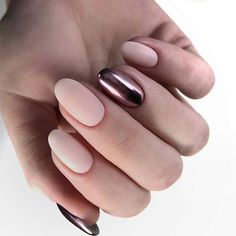 50 Trendy Nail Art Designs to Inspire Your Fall Mood,Females always want to seem excellent on any year, despite of the chilly winter. Fall nails concepts are specifically what Nail Art Designs, Acrylic Nail Designs, Nails Design, Acrylic Gel, Design Art, Design Ideas, Uñas Fashion, Trendy Nail Art, Manicure E Pedicure