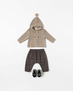 baby boys * Fashion and shoes: ZARA - MINI - entdeckt durch: www.modenavigator.de