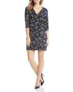 Karen Kane Embroidered Sheath Dress - Black S Lace Dress With Sleeves, Bell Sleeve Dress, Taylor S, Karen Kane, Review Dresses, Sheath Dress, Dresses Online, Floral Prints, Dresses For Work