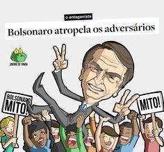 #Bolsonaro2018 #BolsonaroPresidente
