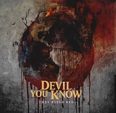 LupusUnleashed: Devil You Know - They Bleed Red (2015)