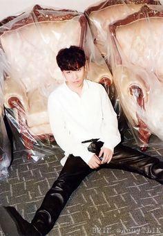Seungri [THE BEST OF BIGBANG 2006-2014] Photobook