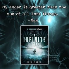 The Infinite Sea: Check out our review: http://www.underthecoversbookblog.com/2016/03/review-the-infinite-sea-by-rick-yancey.html